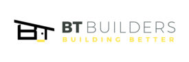 Bt Builders Logo Wide White Bg
