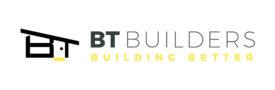Bt Builders Logo Wide White Bg