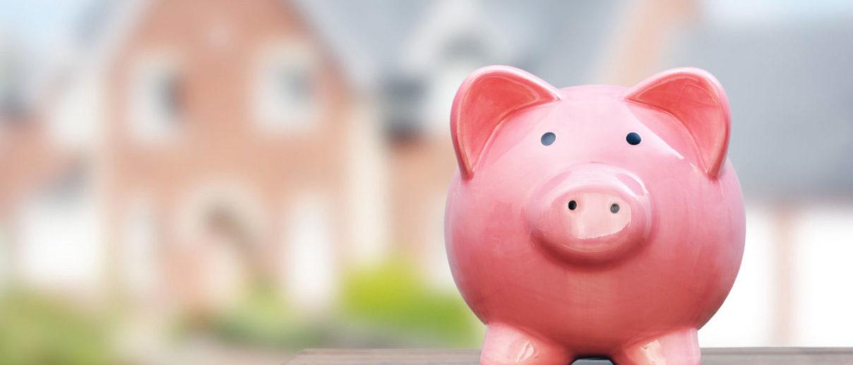 House Build Finance