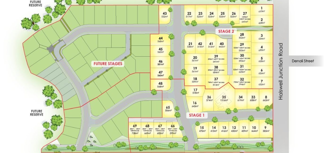 Il 4866 Copper Ridge Full Marketing Map