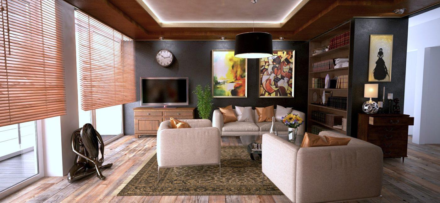 Indoor Living & Interior Design