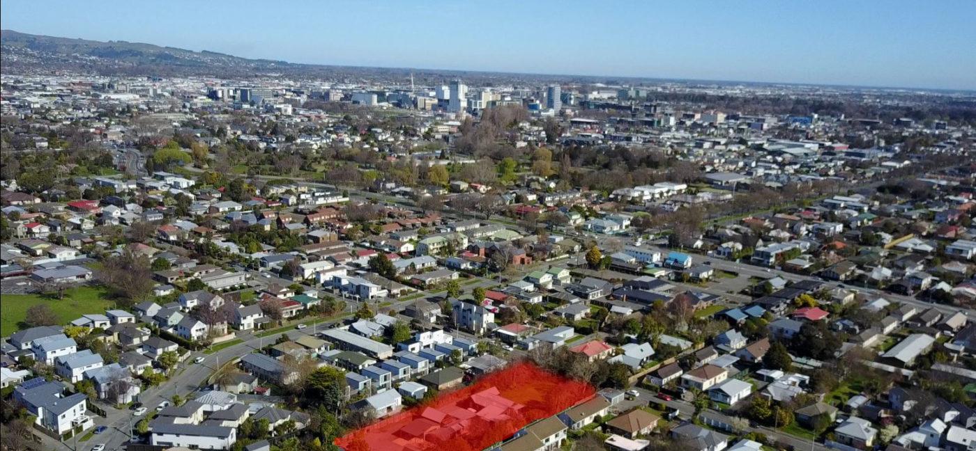 Image Location 58 Perth Street