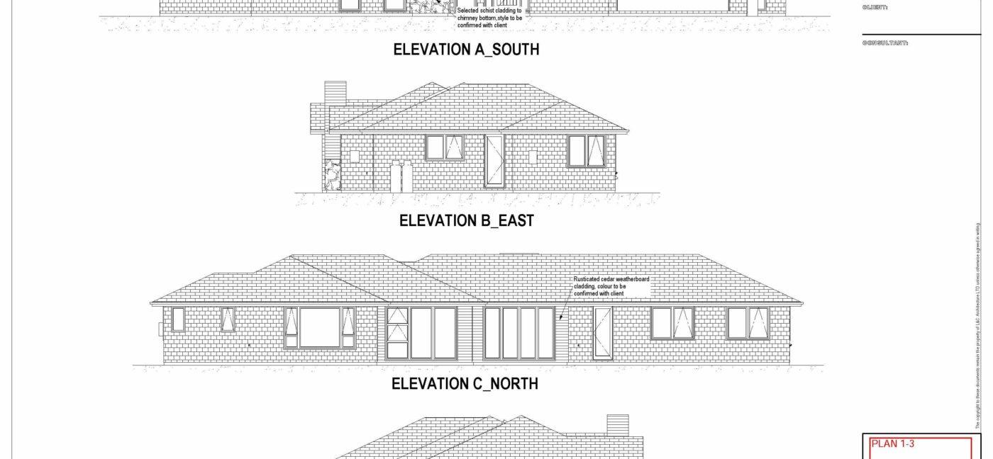 Aberdeen Elevations