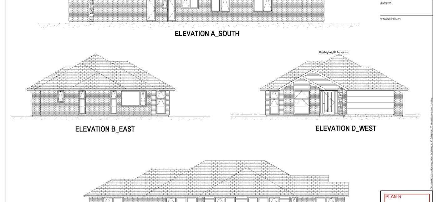 Blantyre Elevation