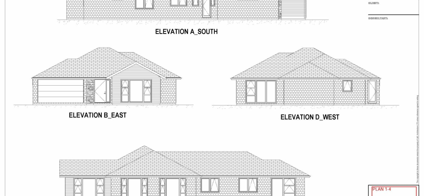 Dundee Elevation