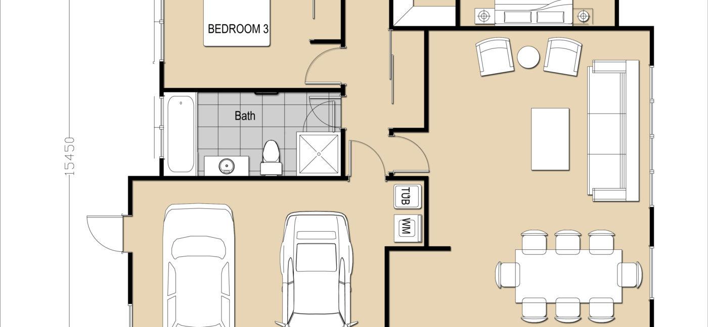 Glencoe 2115 Plan