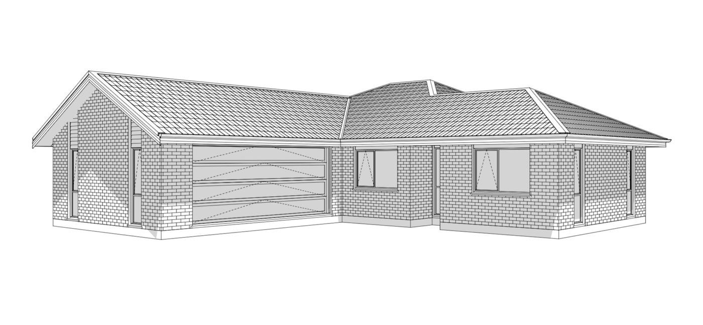 Lot 41 Elevation