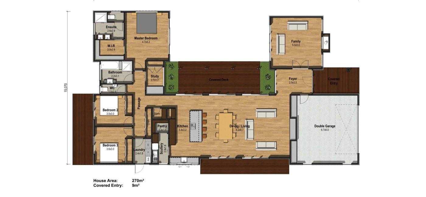 Residence 2702