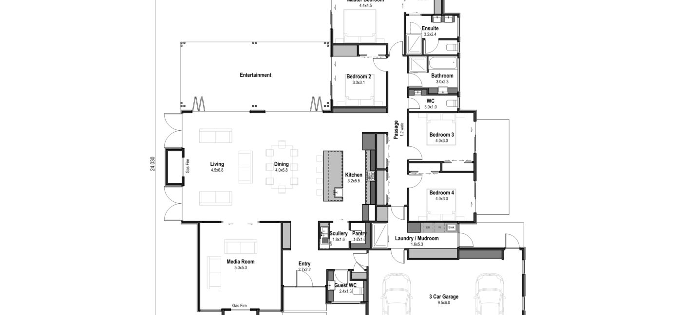 Residence 320 M1