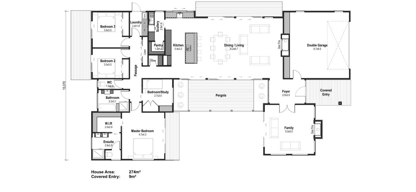 Residence G270 M1