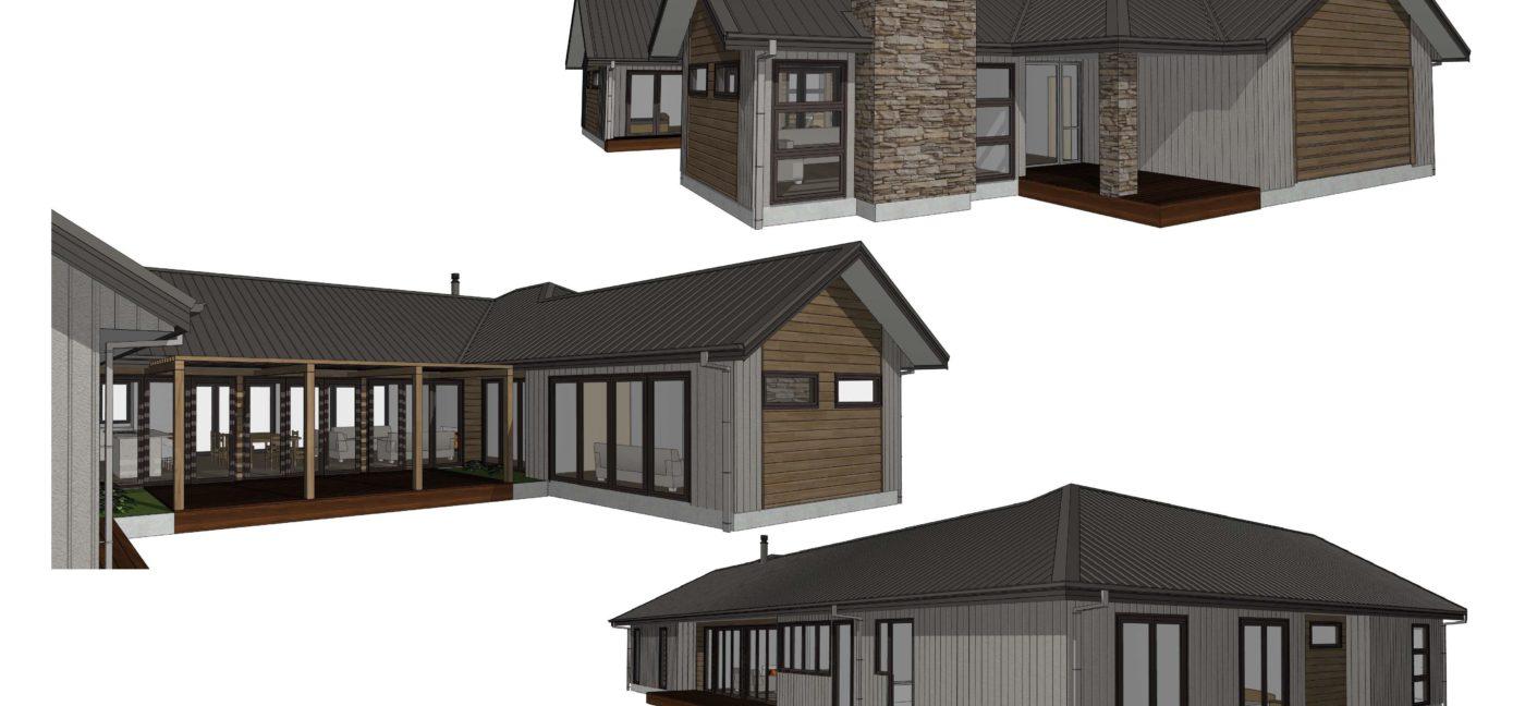 Residence G270 M4