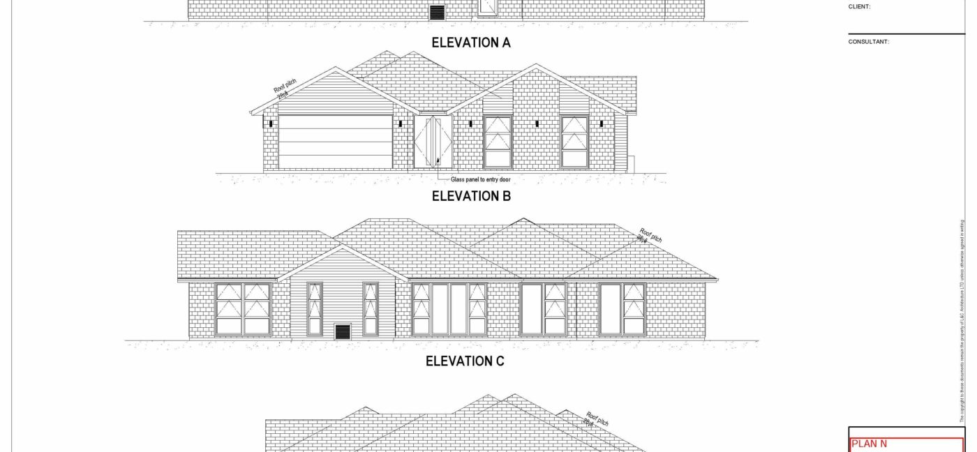 Bathgate Elevation
