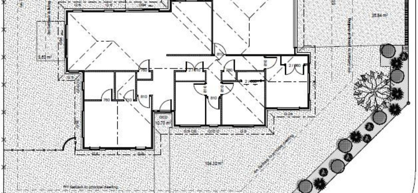 Il 4675 Lot 9 Cr Landscaping Plan