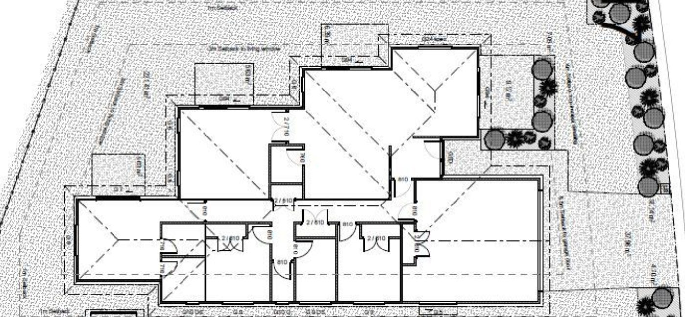 Il 4725 Lot 17 Cr Landscaping Plan