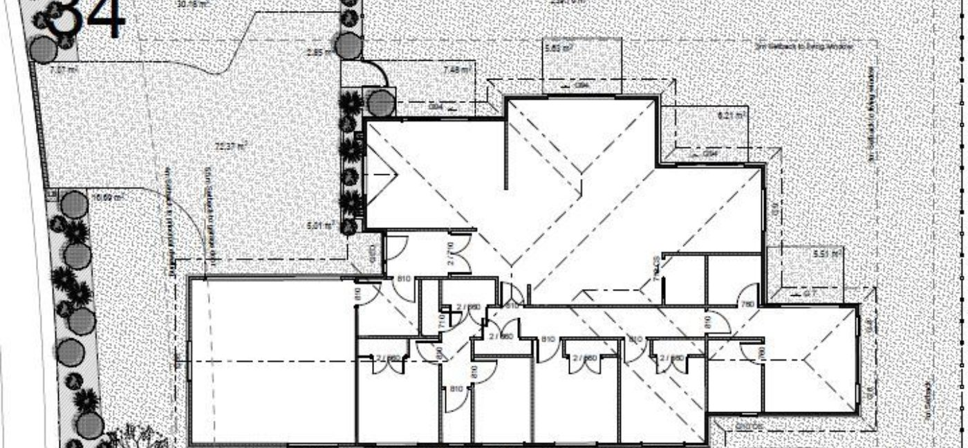 Il 4828 Lot 34 Cr Landscaping Plan