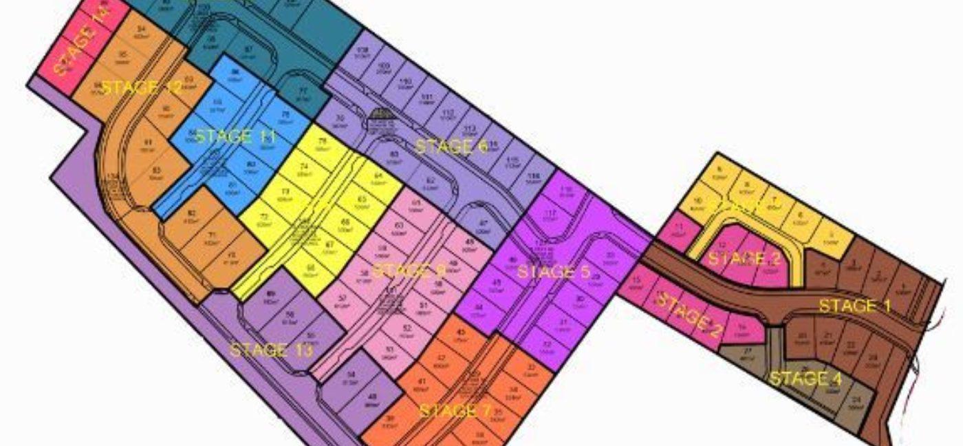 Il 4933 Awatea Stage Plan