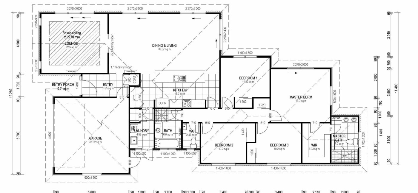 Nat Broxburn Floorplan