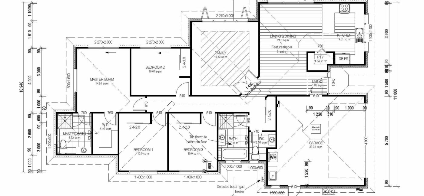 Nat Clydebank Floorplan
