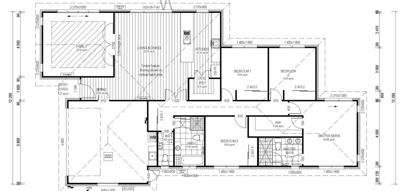 Nat Dumbarton Floorplan