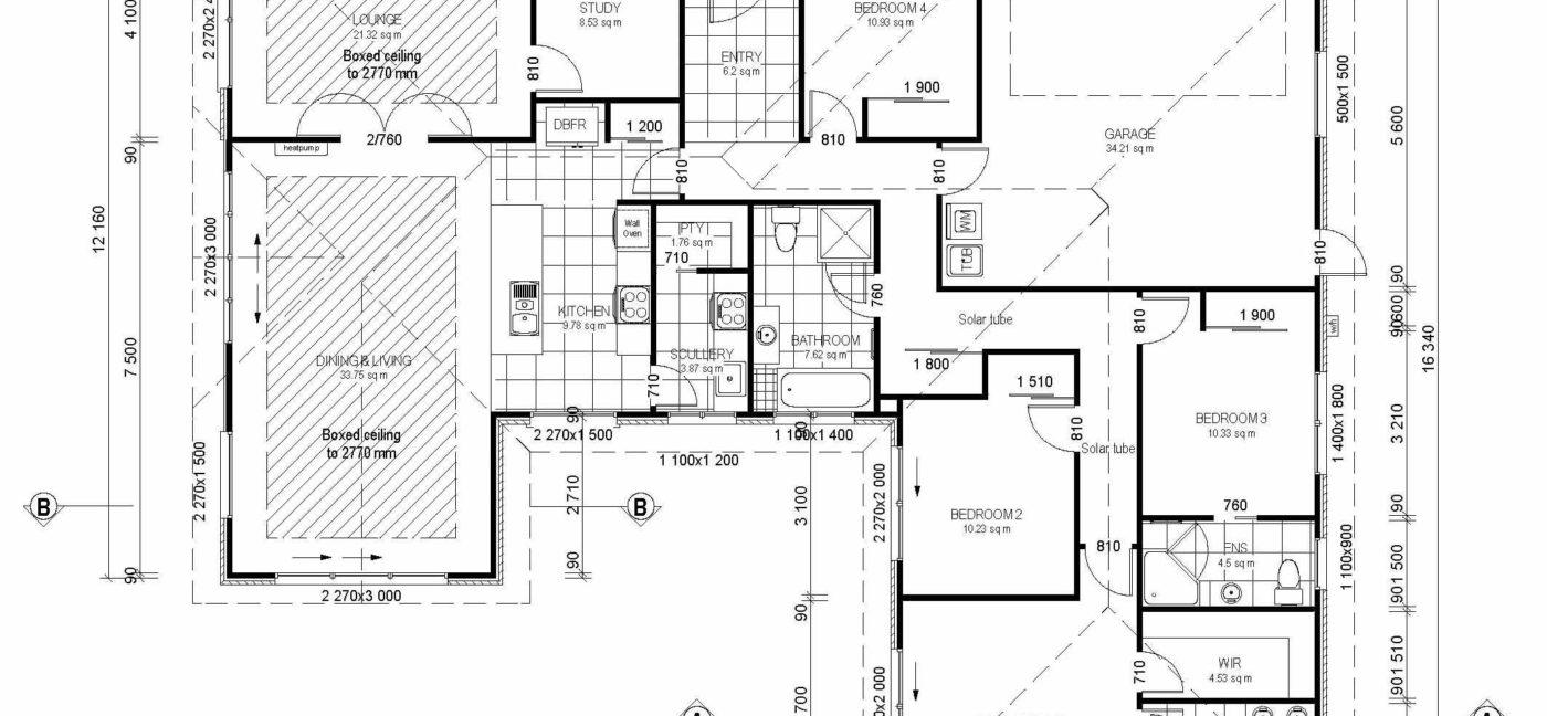 Nat Grangemouth Floorplan