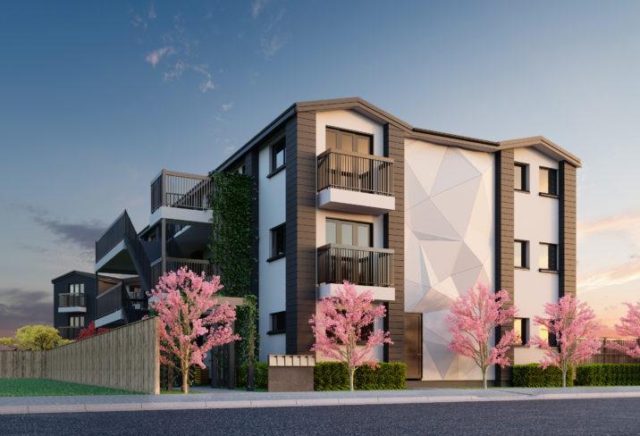 Image Selwyn Block 466 Hagley Avenue