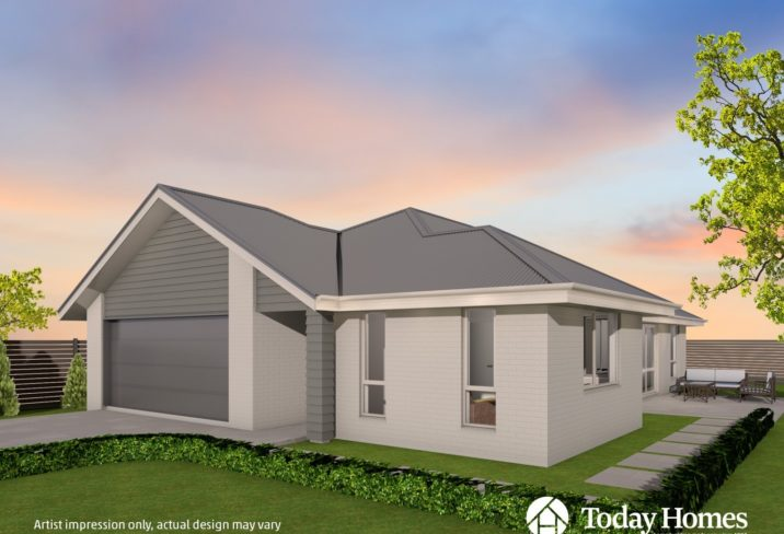 Wigram Show Home